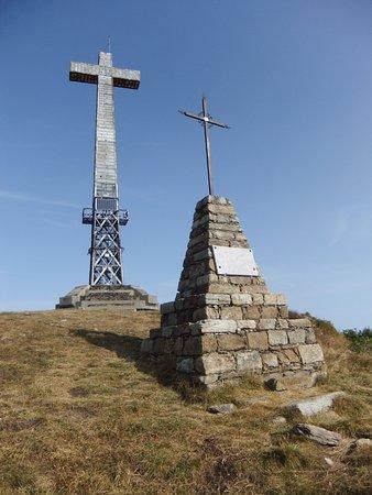 Croce del Mindino