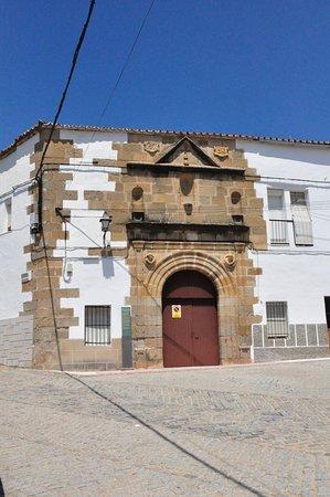 Ermita de Ntra. Sra. de la Encarnación.