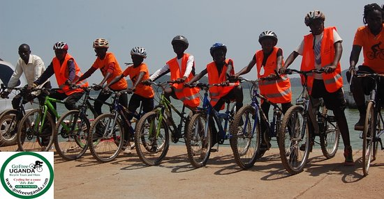 The bike is more than a bike to us,its reason were here today and tomorrow, #Letsride