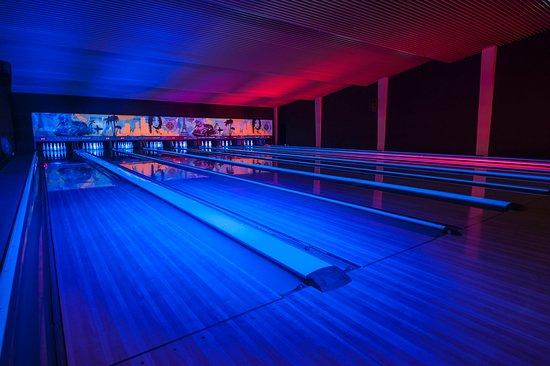 Bowling Yverdon