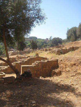 Chellah: Castello