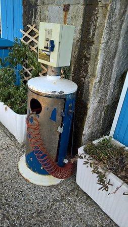 Bagni Jolanda: l'elegante compressore a pagamento