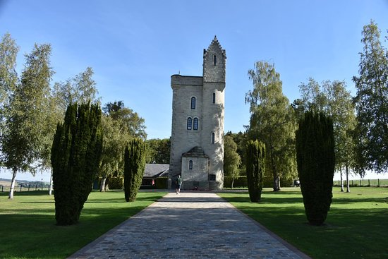 Ulster Memorial Tower
