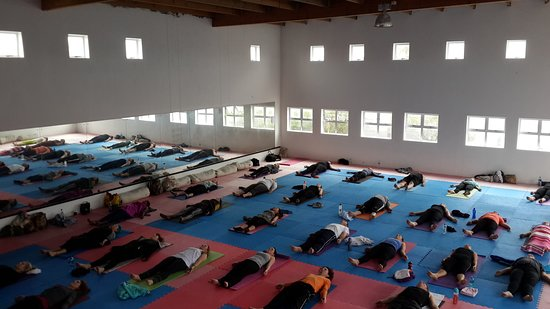 Chaitanya School of Yoga