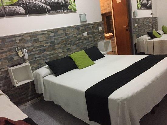 Hotel Birillo : Chambre 208