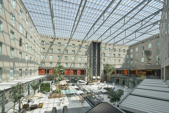 Courtyard by Marriott Mexico City Airport