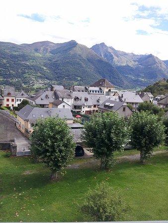 Saint-Savin ภาพถ่าย