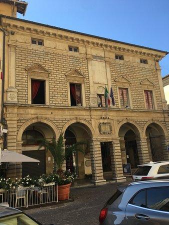 Palazzo Cattabeni