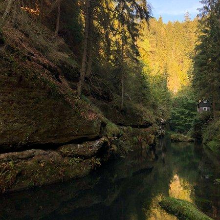 Bohemian Switzerland National Park: photo5.jpg
