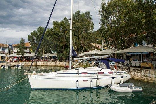 Nefeli Yachting