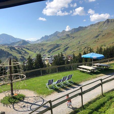 Val-d'Illiez, Swiss: photo8.jpg