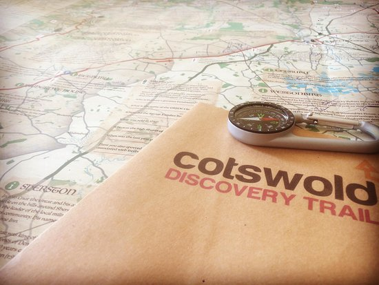 Cotswold Discovery Trail