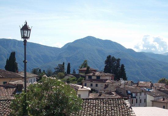 Castelvecchio Pascoli, Italia: Барга