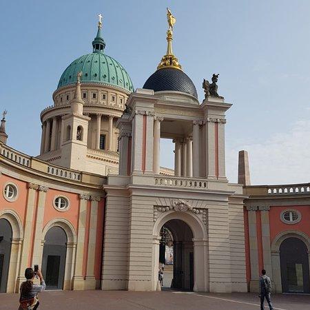 Potsdam Highlights