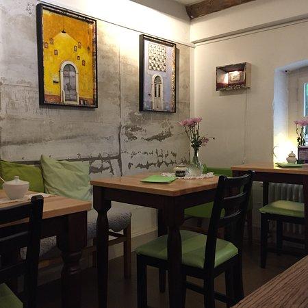 caf gr nstreifen oldenburg restaurant bewertungen telefonnummer fotos tripadvisor. Black Bedroom Furniture Sets. Home Design Ideas