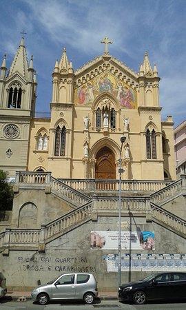 City Sightseeing Messina: Chiesa della Madonna di Pompei