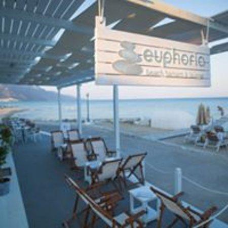 Euphoria Beach Hamam照片