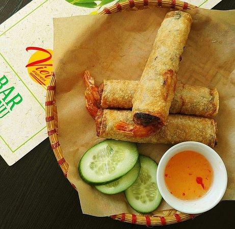 Новые блюда въетнамской кухни