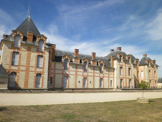 Domaine de Grosbois