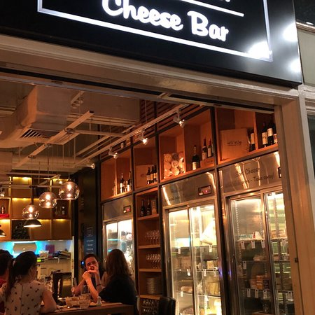 Wine Connection Cheese Bar Imagem