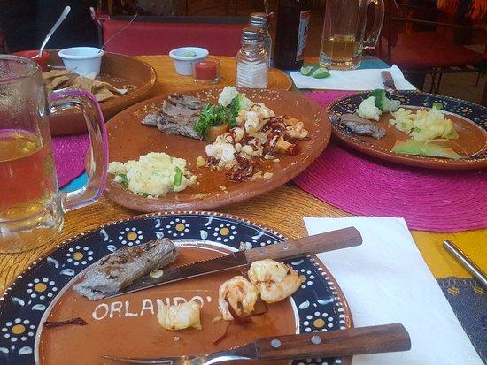 Orlando's Restaurante: 20180918_191205_large.jpg