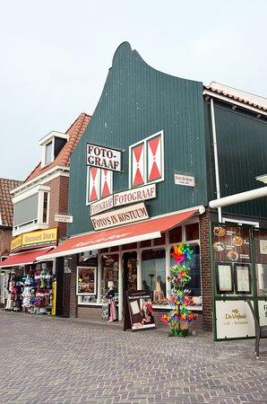 Volendam, Nederland: Foto De Boer