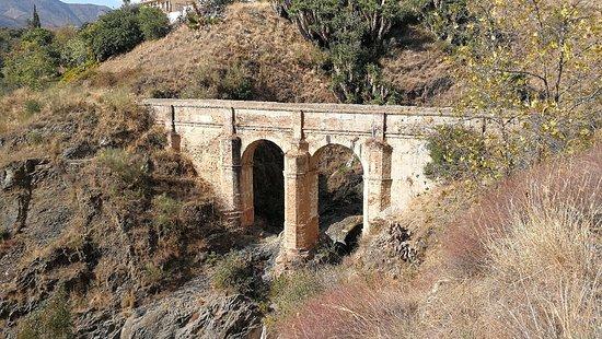 Acueducto San Telmo