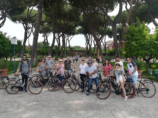 Roma Bike Team - Rome Bike & Taste