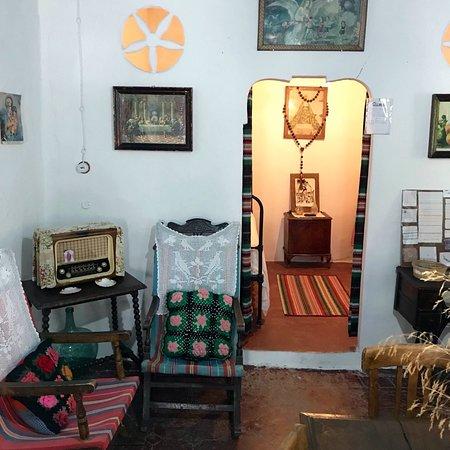Museo Casa Alpujarrena
