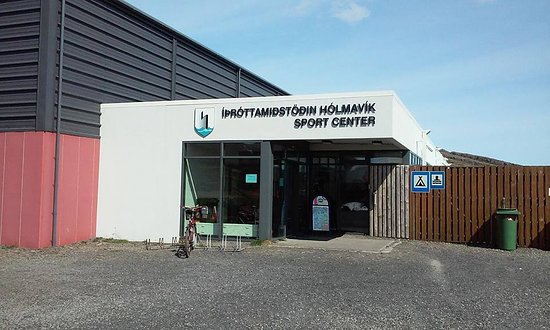 Holmavik Sports Center