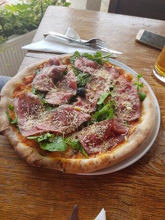 """Pizza zavala"" 95kn"