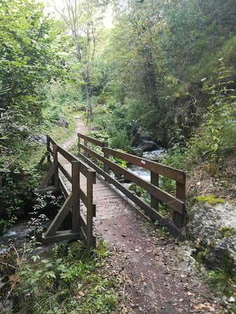 Il Sentiero dei Ciclamini