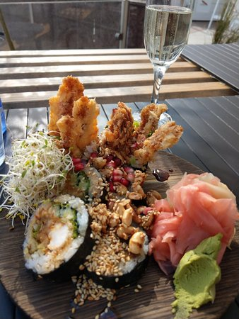 Moshi Moshi Sushi SOPOT