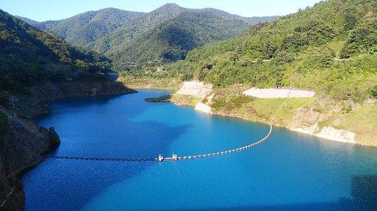 Okushima Lake