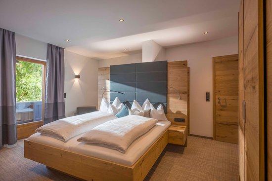 Hotel Jakobwirt: Junior Suite