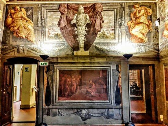 La Casa Museo di Giorgio Vasari