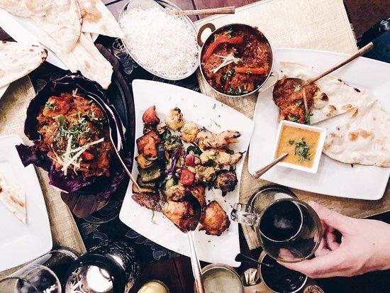 Restauracja Hatti Poznan Restaurant Reviews Photos