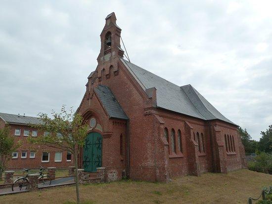 Kapelle Wittdun