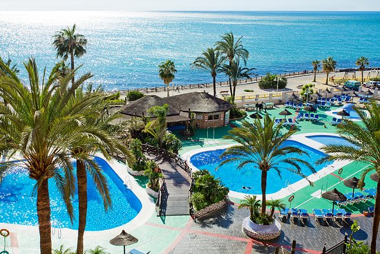 Sunset Beach Club 91 1 3 0 Updated 2019 Prices Hotel Reviews Benalmadena Costa Del Sol Spain Tripadvisor