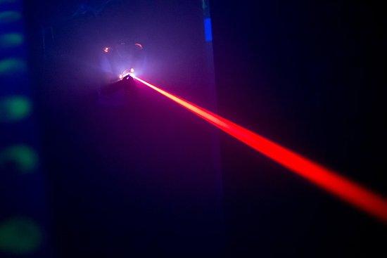 Fun Laser