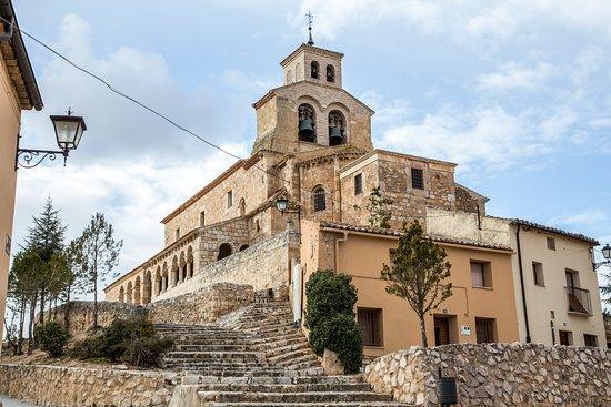 Oficina de Turismo de San Esteban de Gormaz