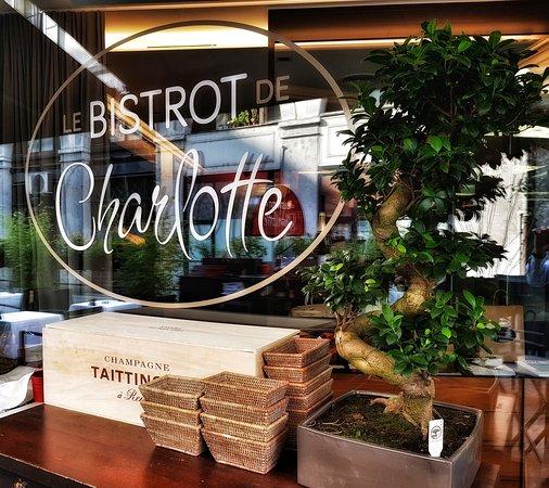 Le Bistrot de Charlotte : Entrée