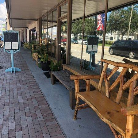 Frostproof, FL: PJsFarm 2 Fork