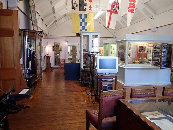 Bute Museum