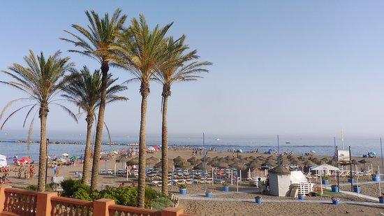 Playa Kilito
