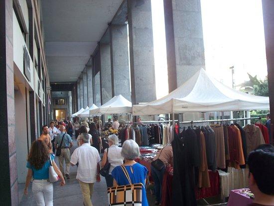 Mostra Mercato di Antiquariato