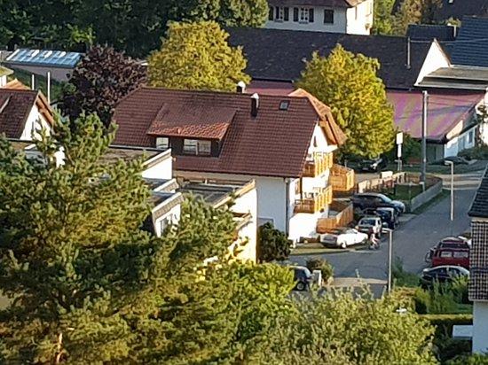Sipplingen, Germany: Ansicht vom Wald