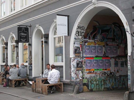 mejlgade restaurant århus