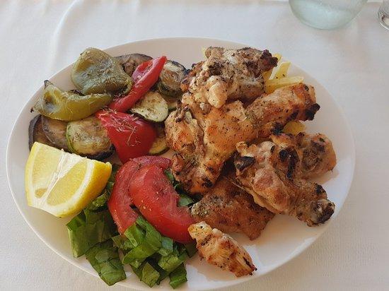 Pixida Restaurant: Pixida Kissamos_large.jpg