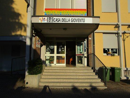 Bar Casa Della Gioventu